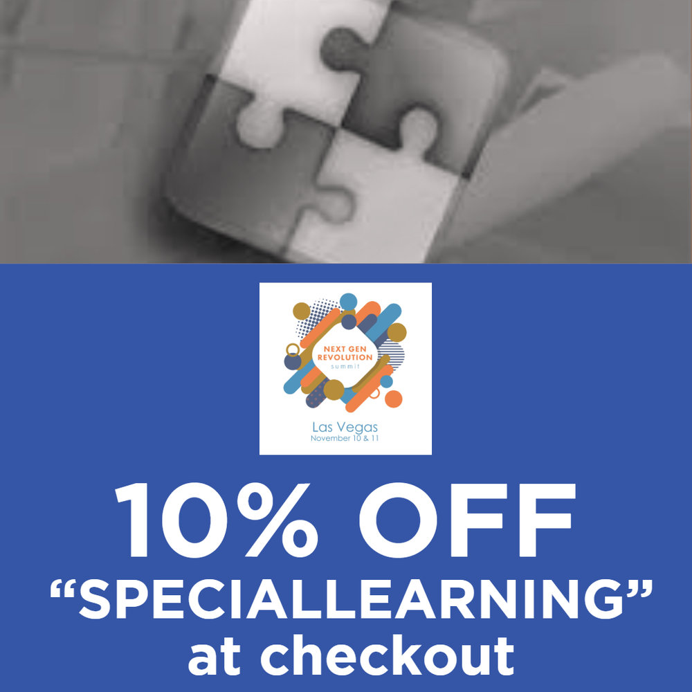 Sponsor: SPECIAL LEARNING INC