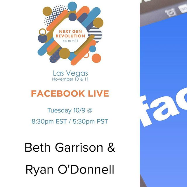 Live with Beth of @operantcoffee tonight on Facebook! JOIN US AT 8:30 eastern! Snag your tickets for online or in SIN CITY! Link in bio: 👊👊👊 . . . . . #thedailyba #dobetter #abatherapy #abamemes #aba #bcba #behaviorheroes #bacb #behavioranalysis #behavior #behaviorscience #boardcertifiedbadass #bcba #rbt #apba #behavior #bcbalife #ethics #psy #behavioranalyst #operantcoffee #abai #psychology #obm #behavior #leadership #allthewaystoaba #lasvegas #nextgenlasvegas