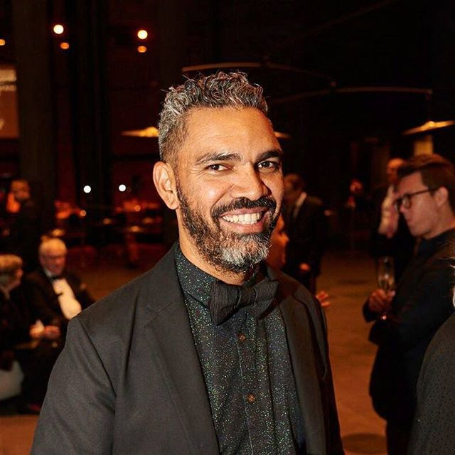 Meet our 2015 Young Artist Award winner, Daniel Boyd. Daniel Boyd is an artist of considerable talent, with a deeply informed creative vision. Boyd, a proud member of the Kudjla/Gangalu people of Far North Queensland, is recognised for his interrogation of colonisation and Eurocentric perspectives on Australian history, and was recently included in the 2015 Venice Biennale All the World's Futures, curated by Okwui Enwezor. #MAF #melbourneartfoundation #MAFawards #melbourne #melbourneart #australianart #australianartist #art #visualart #artist #youngartist #artvisionaries