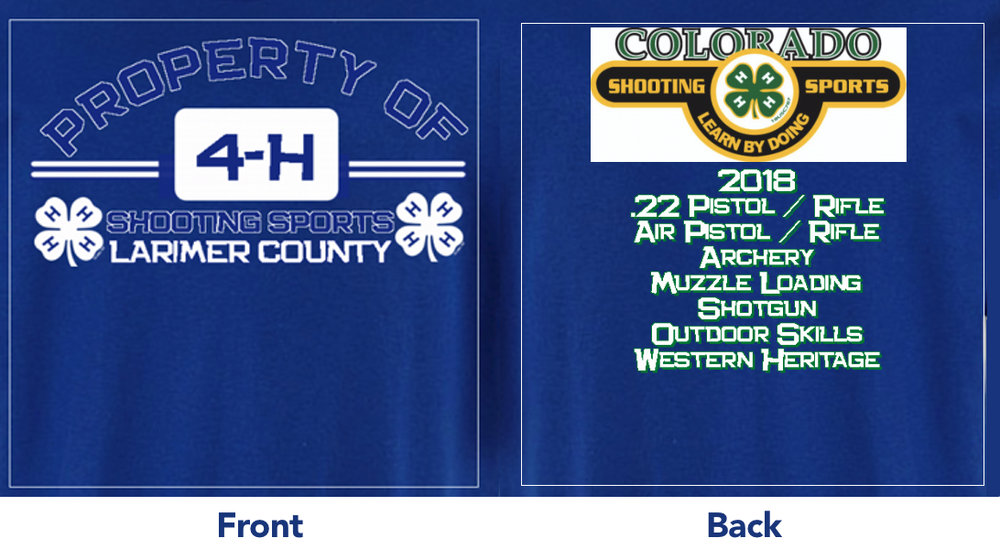State Shirt T-shirts 2018.png