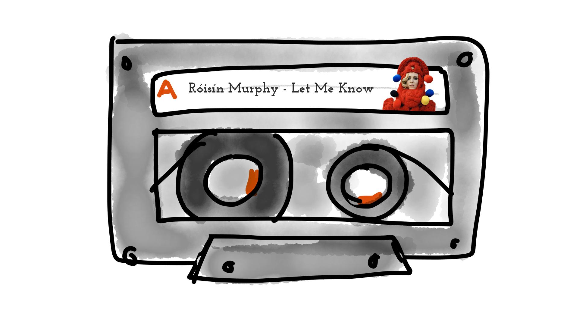 Róisín Murphy - Let Me Know