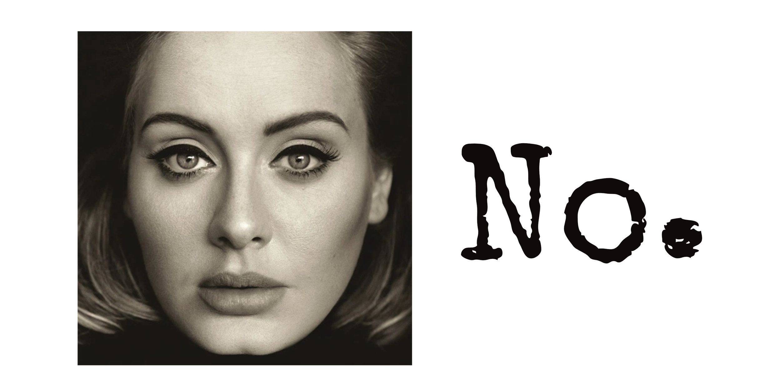 Have I listened to Adele's 25 yet?