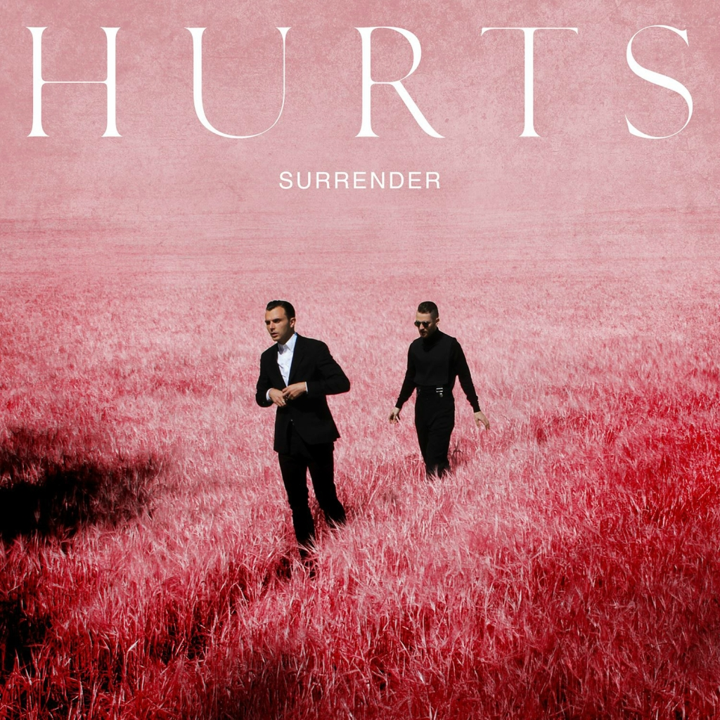 hurts-surrender