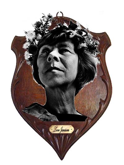 Tove Jansson Award