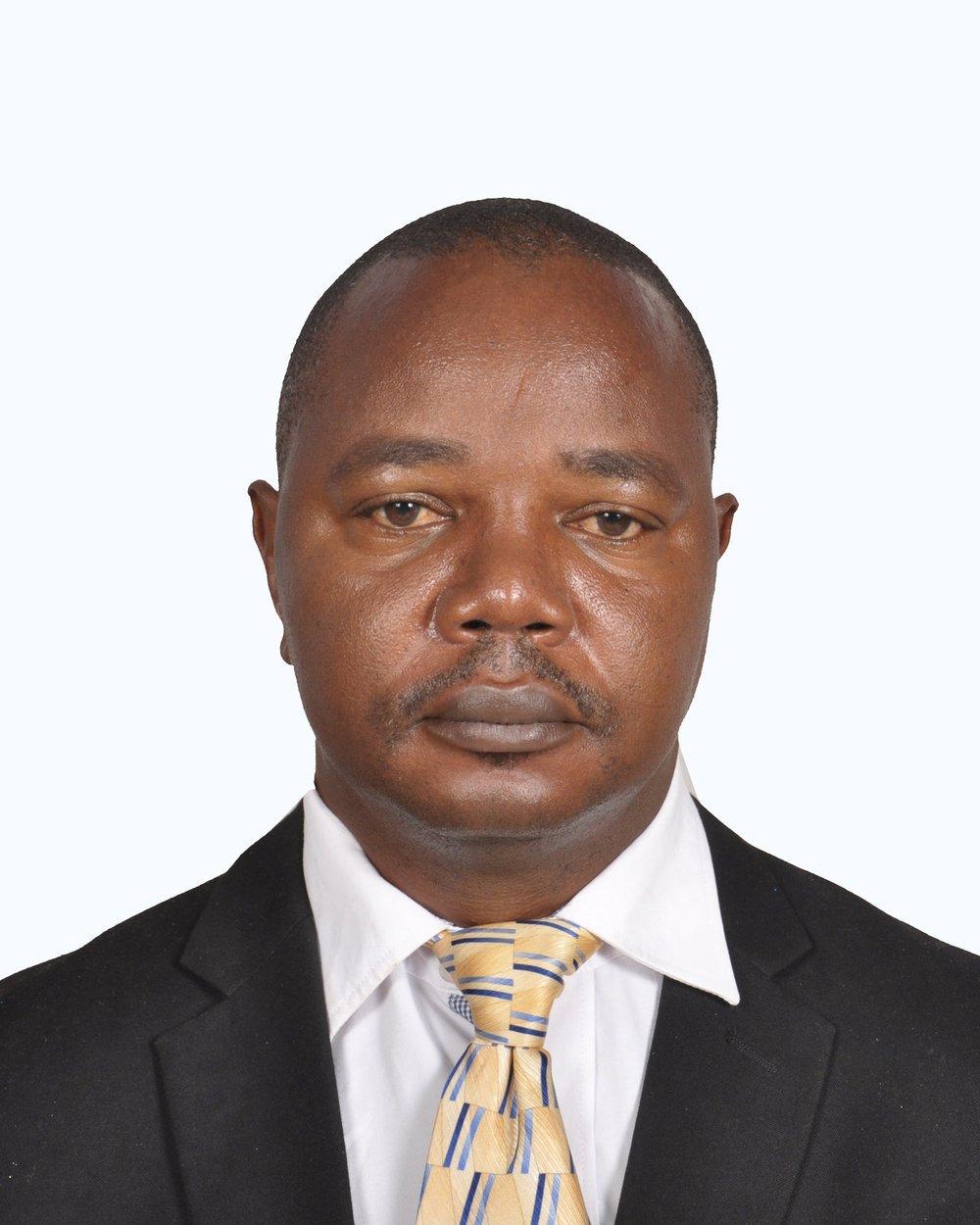 Fidelis Rutatina, Managing Director at Novel Development Tanzania Ltd