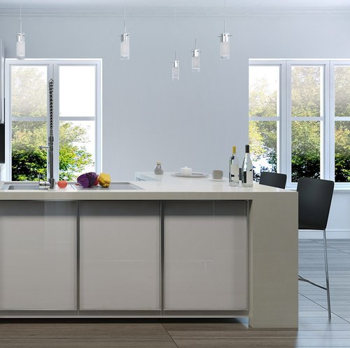 Kitchens — Structura Concept
