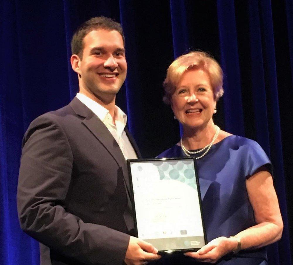 Australian Human Rights Awards