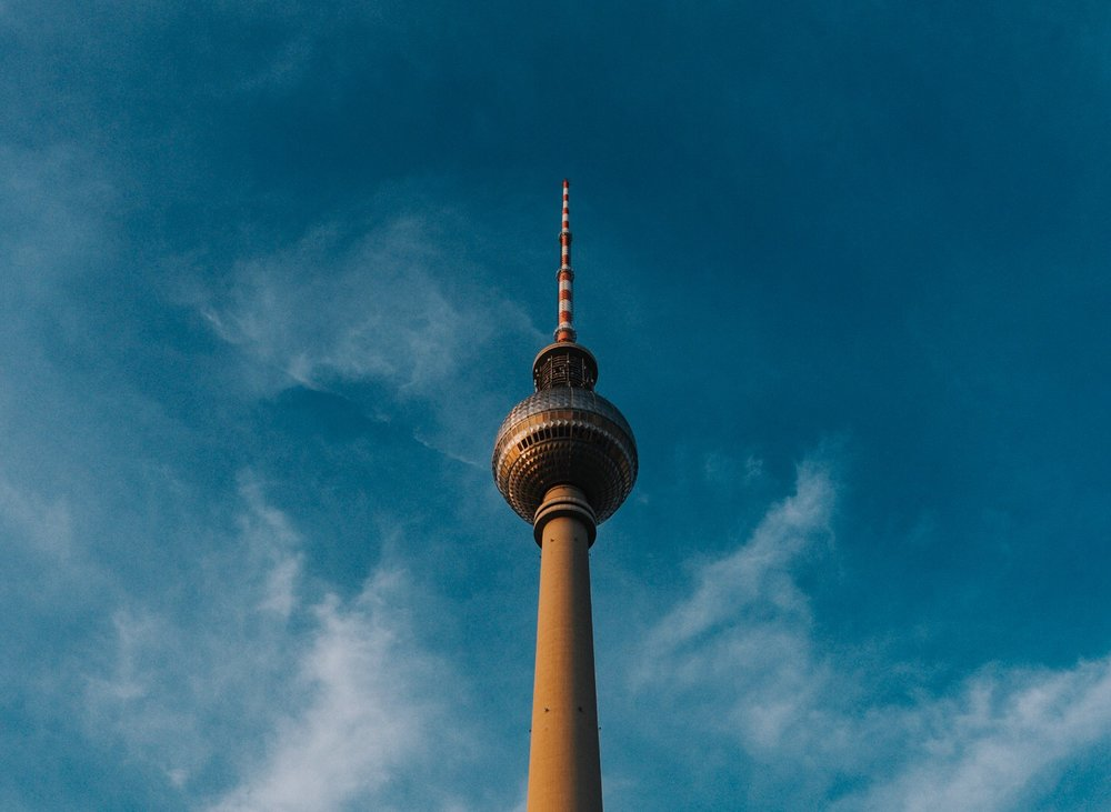 best vegan restaurants in berlin