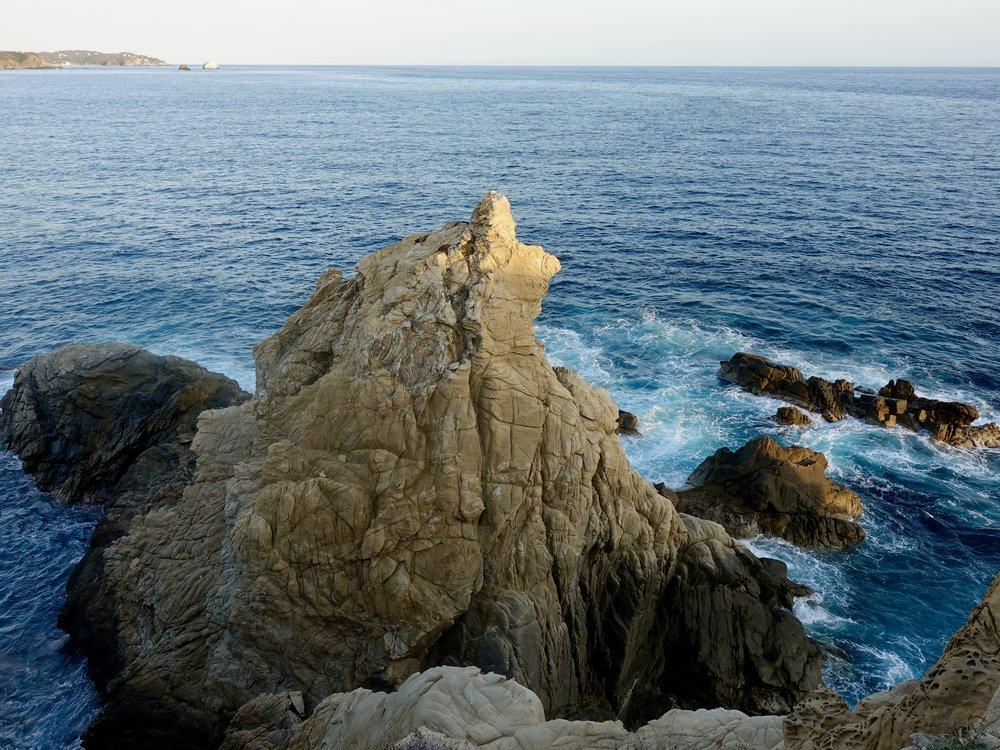mazunte oaxaca travel guide
