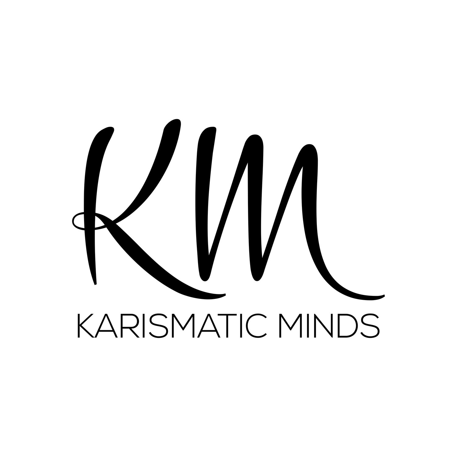 Karismatic Minds Ltd