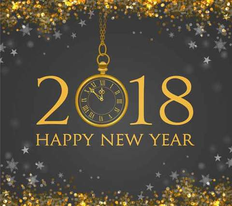 Happy New Year 2018 - Reflections VS Projections — Karismatic Minds Ltd