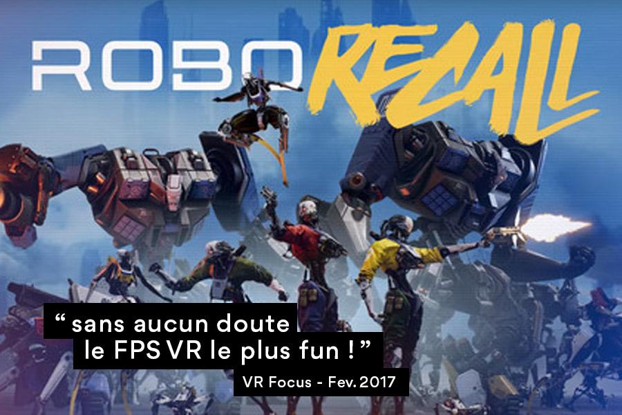 TRUC VR
