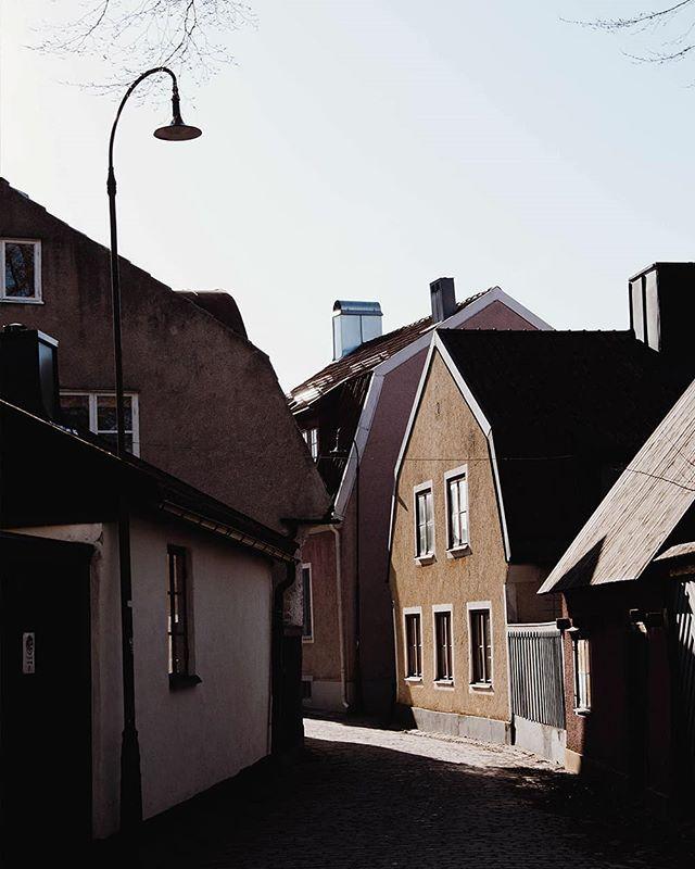 Visby ☀️