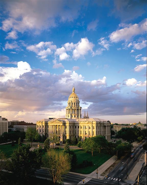 Photo: Bob Ash, Visit Denver