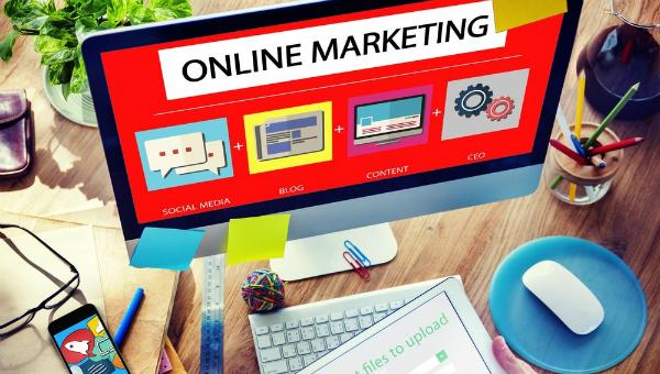 Online marketing - Video marketing