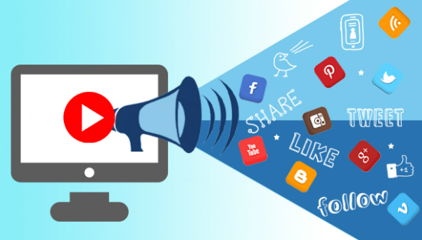 Online marketing - Video marketing - Online engagement