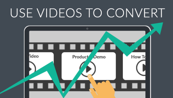 Use video to boost customers' engagement