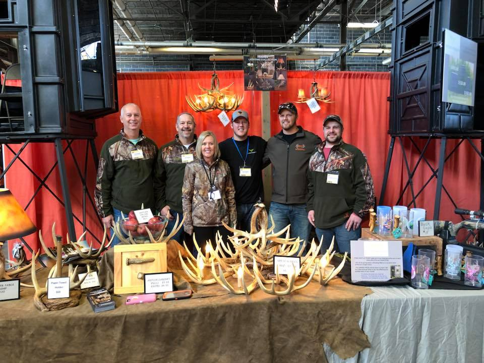 Great American Outdoor Show - Harrisburg, PA 2018