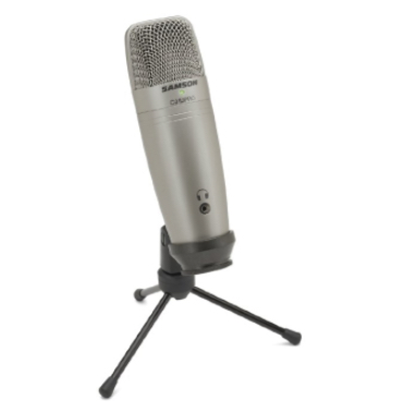 Samson CO1U Studio Mic (USB)