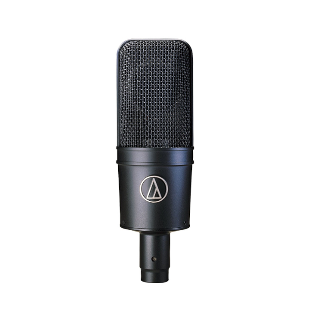 Audio-Technica AT4033 Mic