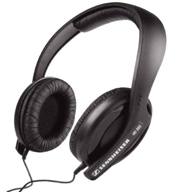 Sennheiser HD Professional Headphones