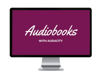 Audiobooks-with-Audacity-how-to-record-an-audiobook-course