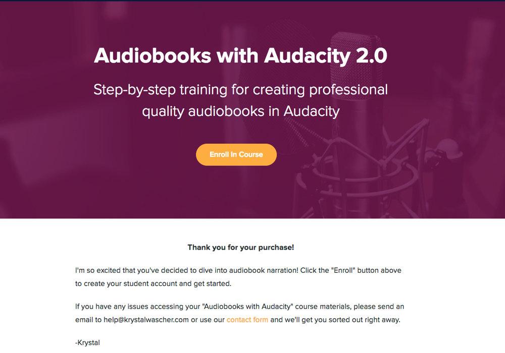 Audiobooks with Audacity | Audiobook School 2017-10-09 21-53-25.jpg