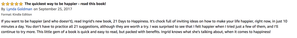 Amazon.com: Customer reviews: 21 Days to Happiness: Increase Your Happiness, Productivity and Energy 2018-06-18 14-27-14.png