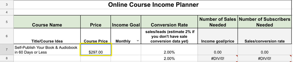 Online Course Income Planner - Google Sheets 2019-01-15 09-18-38.jpg