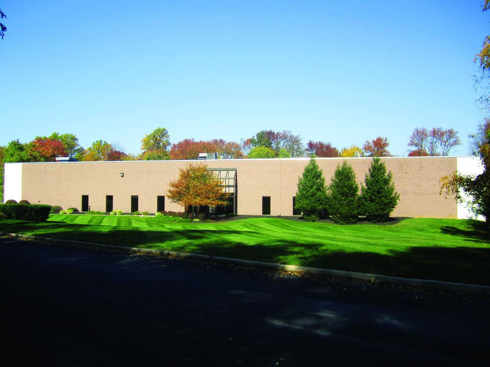 Morphotek  Single-Tenant Warehouse 39,037 SF Exton, PA $3,300,000
