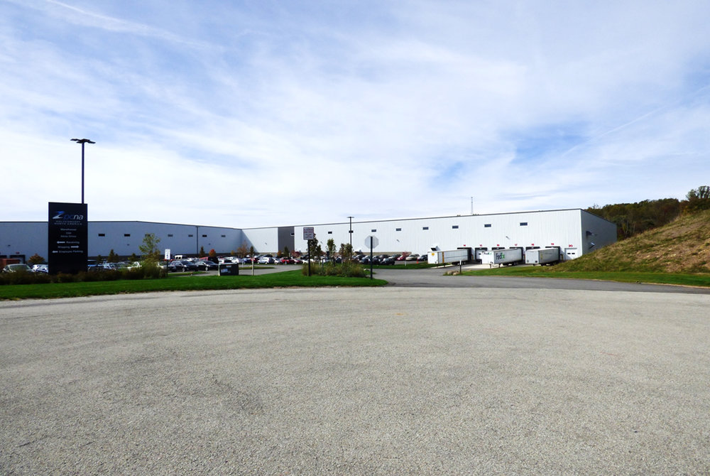 LEEDSWORLD,INC.  Single-Tenant Distribution Center 239,400 SF New Kensington, PA $17,273,630