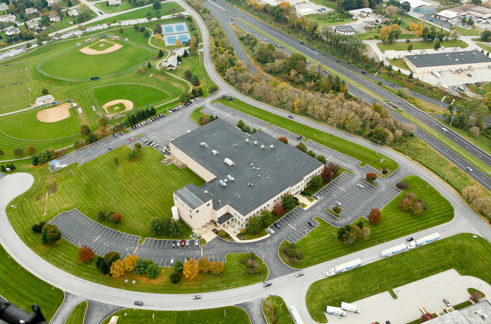 Animas Corporation  Single-Tenant Industrial and Office 111,451 SF West Chester, PA $12,934,787