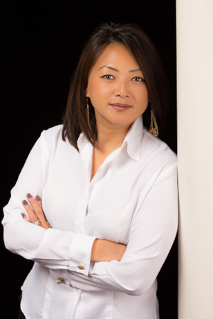 Jackie Ting   Chief Executive officer and Founder