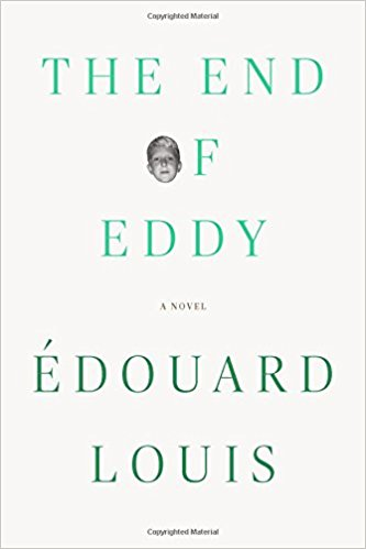 https://www.amazon.com/End-Eddy-Novel-%C3%89douard-Louis/dp/0374266654