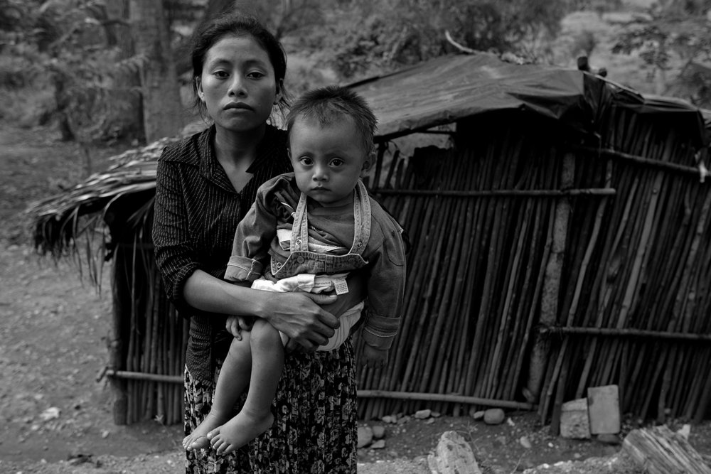 Zacapa, Guatemala 2009
