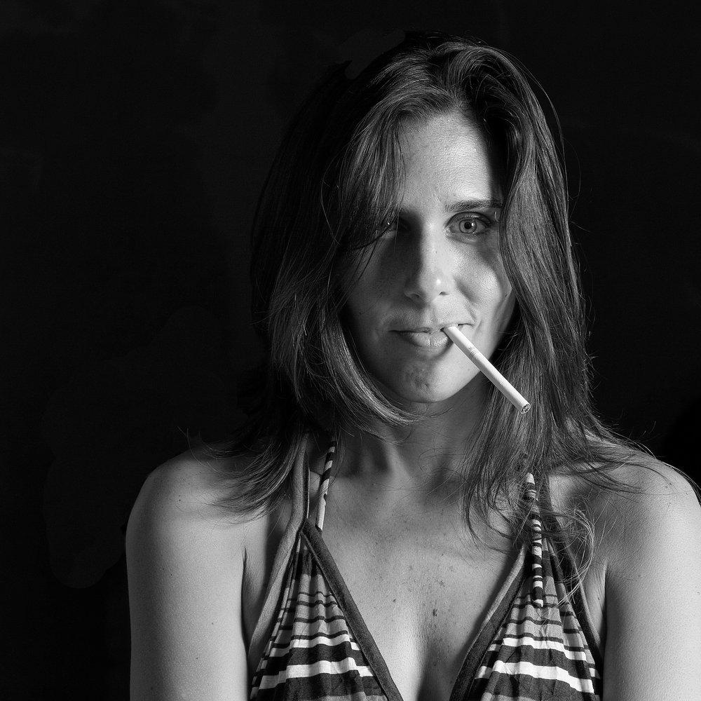 Rosario Fernández, photographer