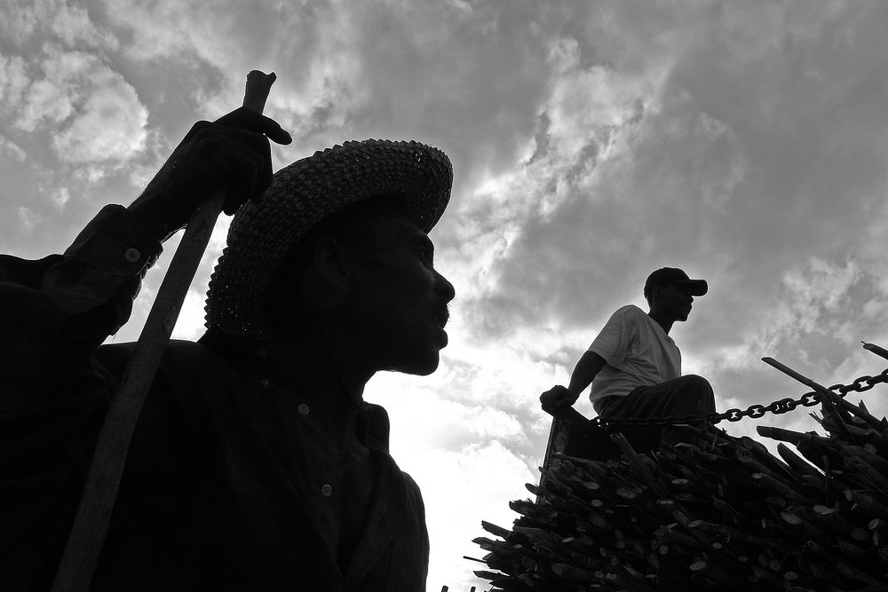 San Cristobal, República Dominicana 2006