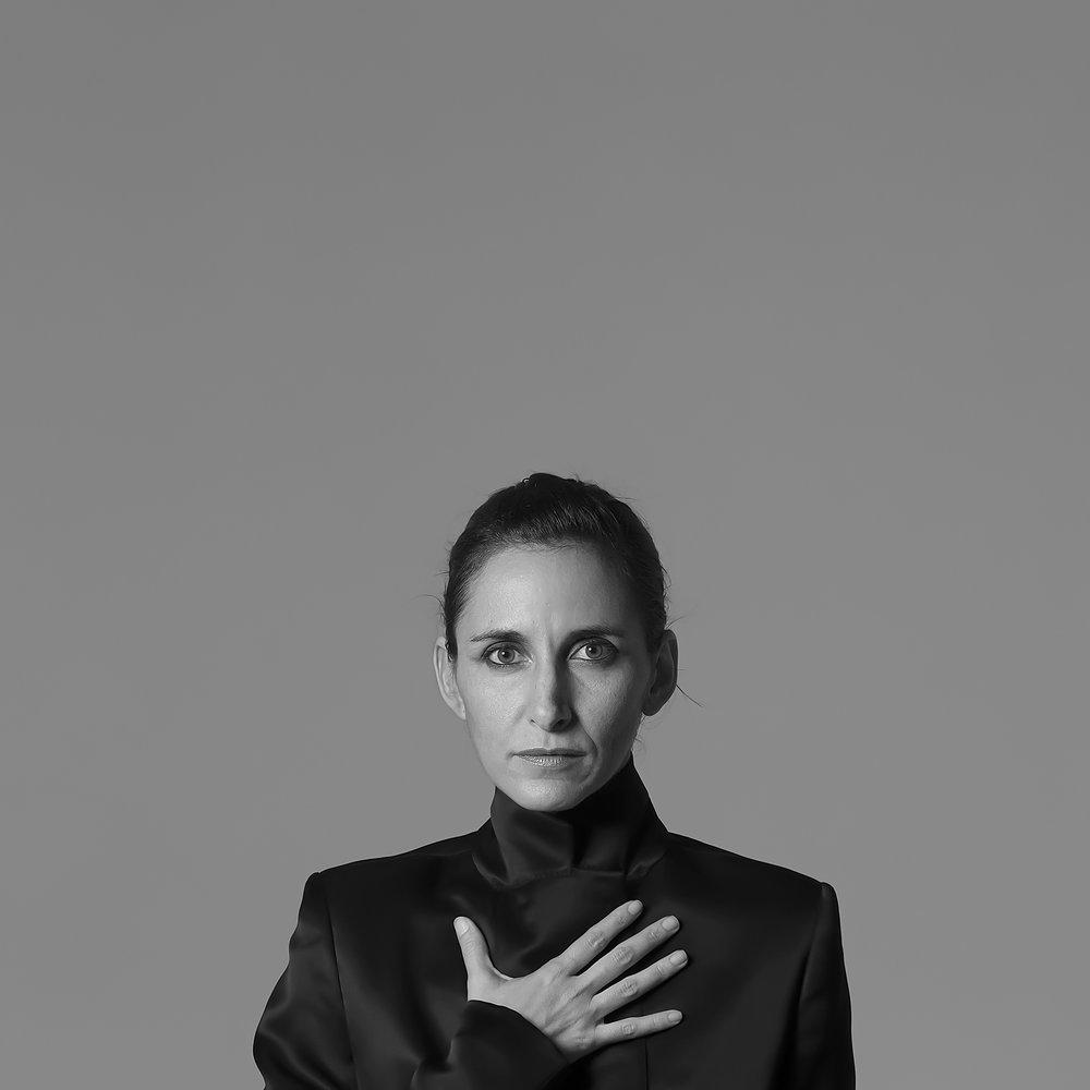 Katira María, Actress