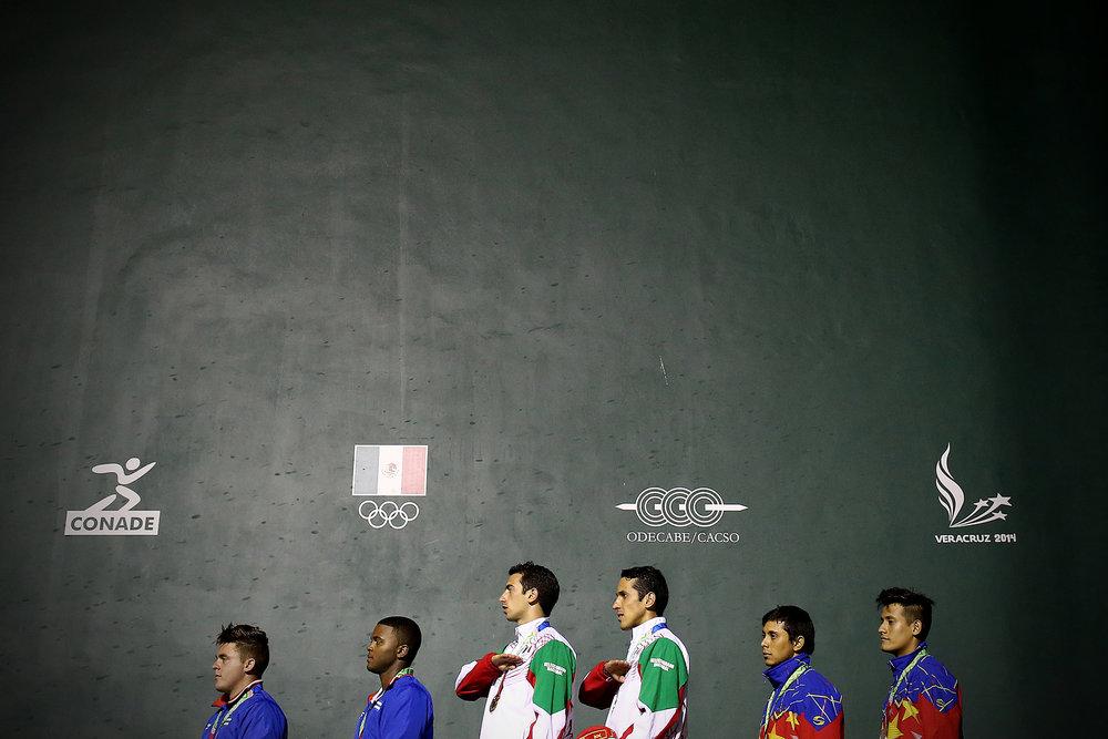 Veracruz, Mexico 2014