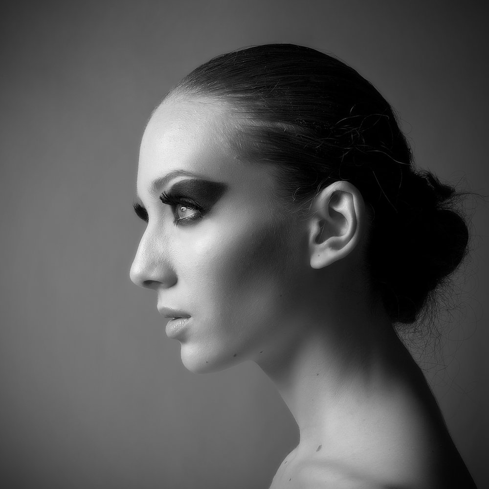 Cristina Acevedo, Model