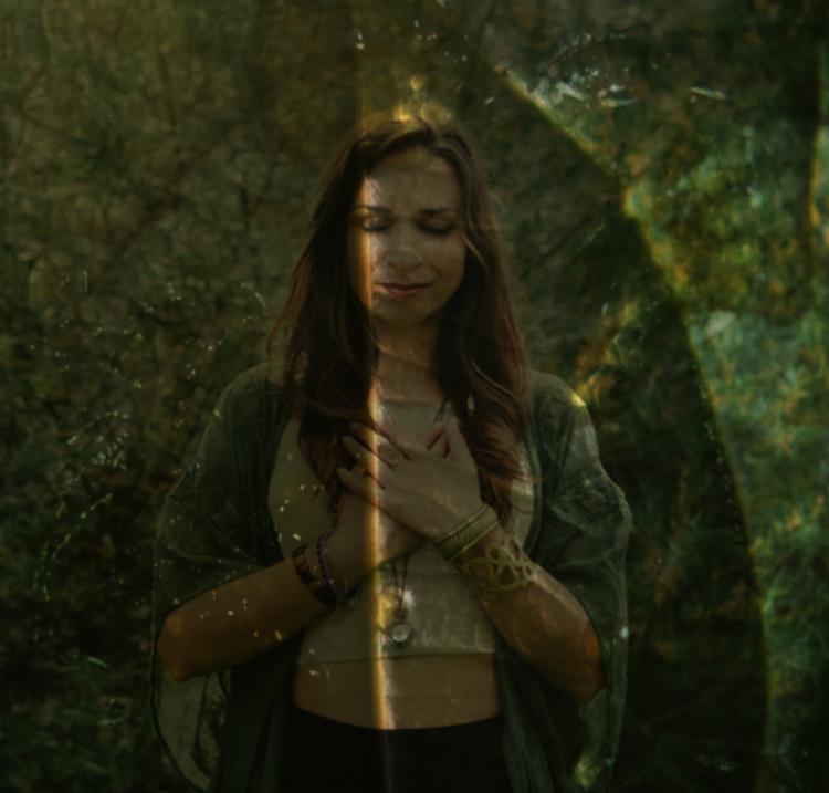 Meredith Edwards - Experience + Meditation