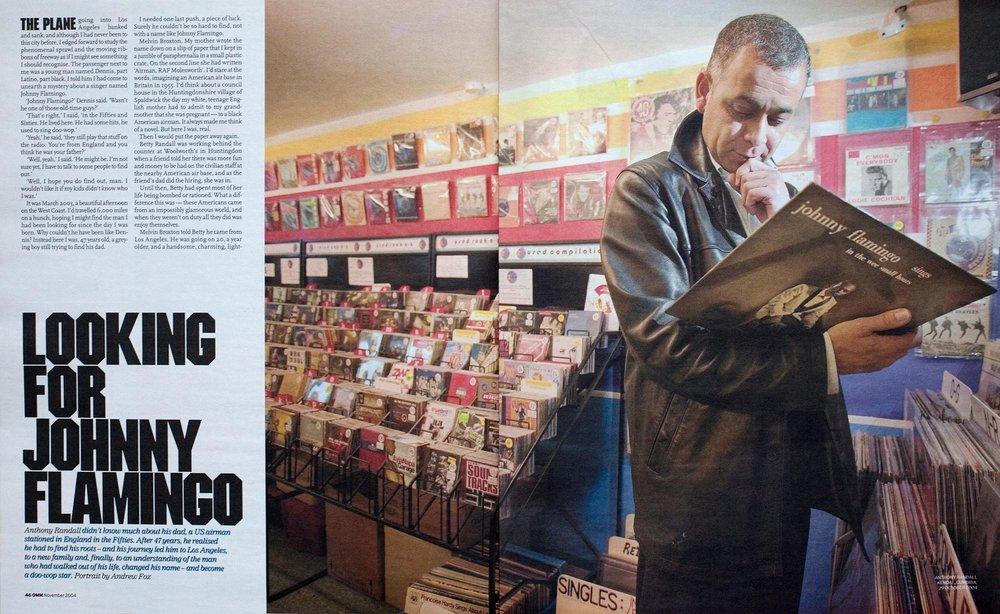 Observer Music Magazine