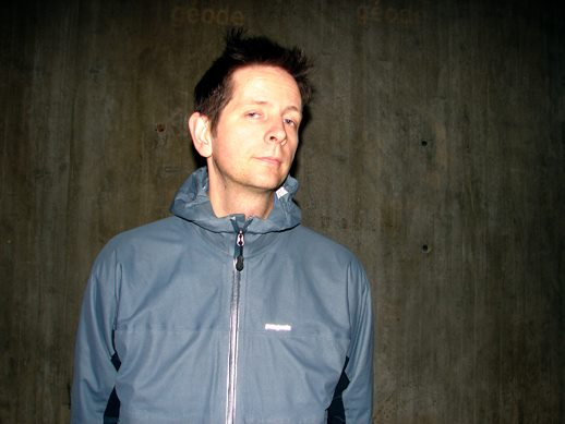 Woody McBride / DJ ESP