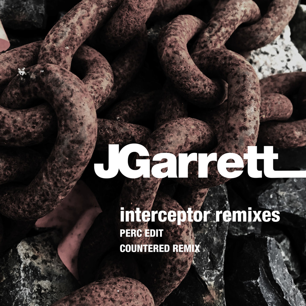 JGarrett 'Interceptor Remixes' (SUB050)