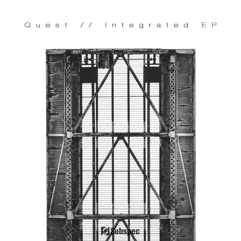 Quest 'Integrated' (SUB046)
