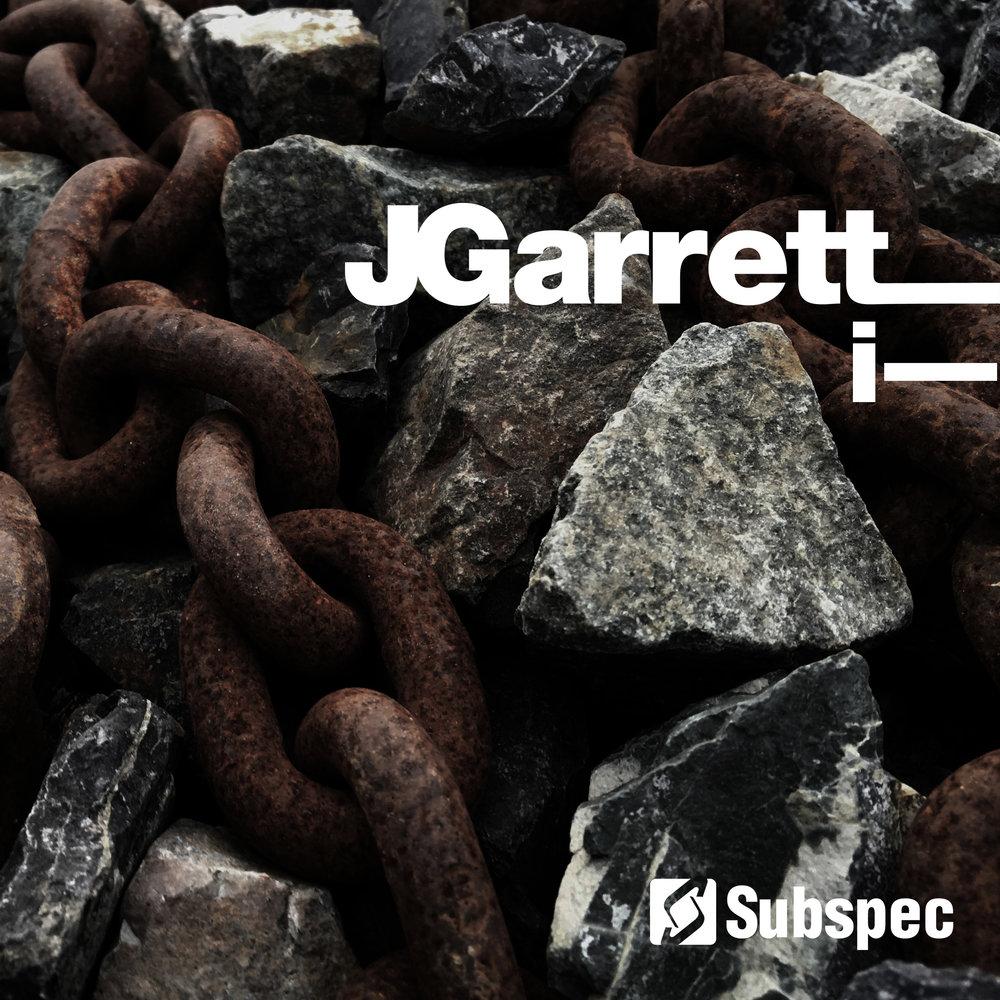 JGarrett 'i—' (SUB043)