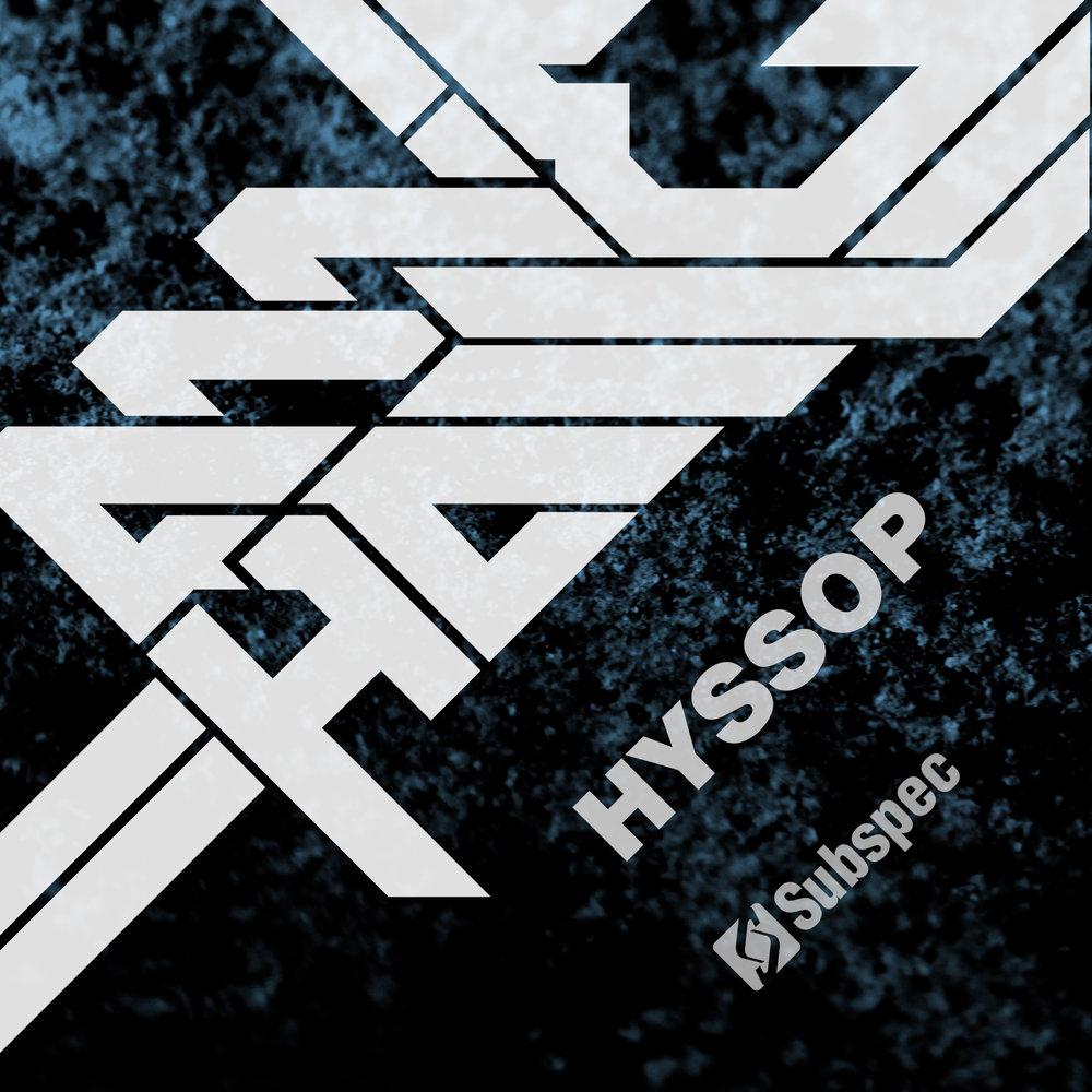 Annie Hall - Hyssop (SUB035)