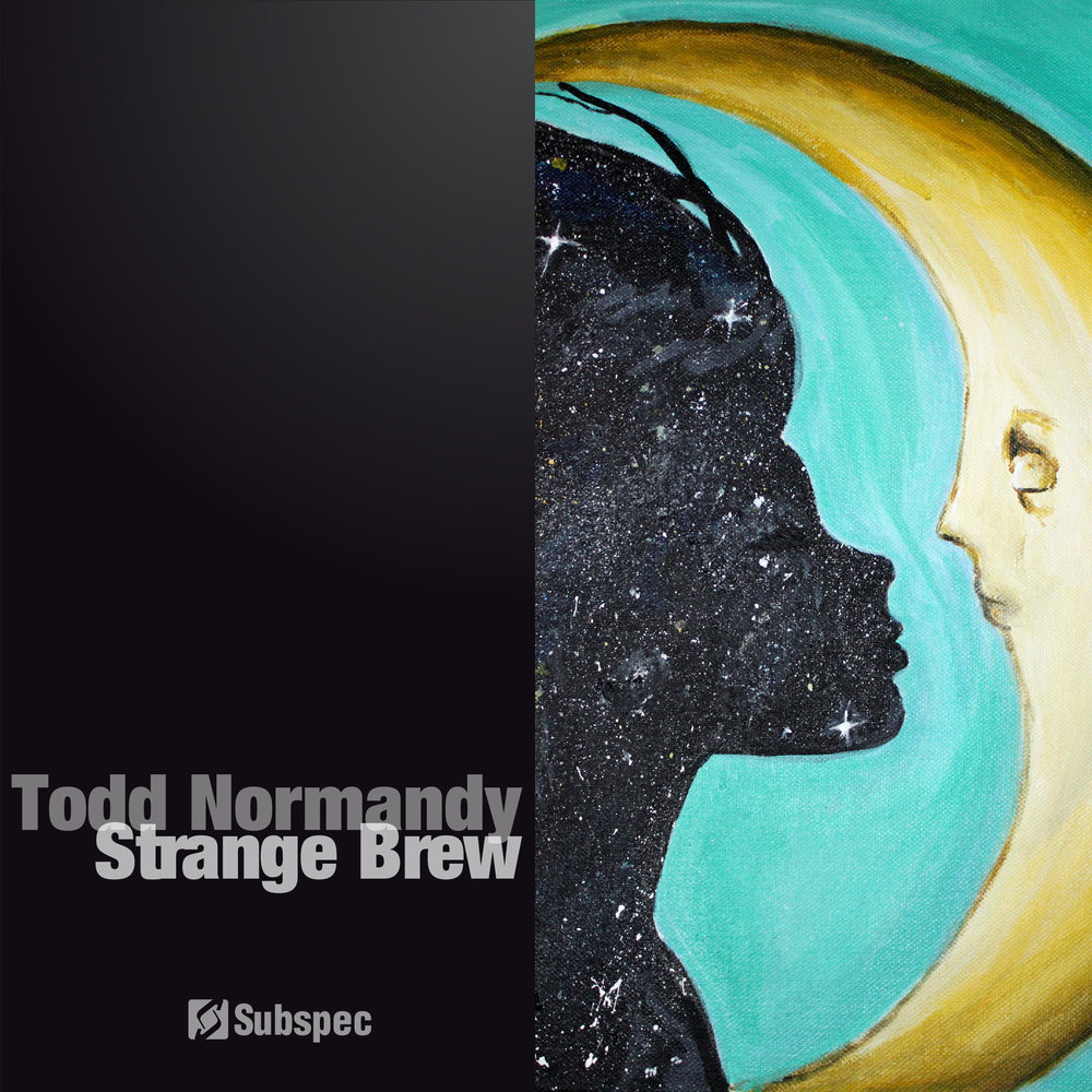 Todd Normandy 'Strange Brew' (SUB030)