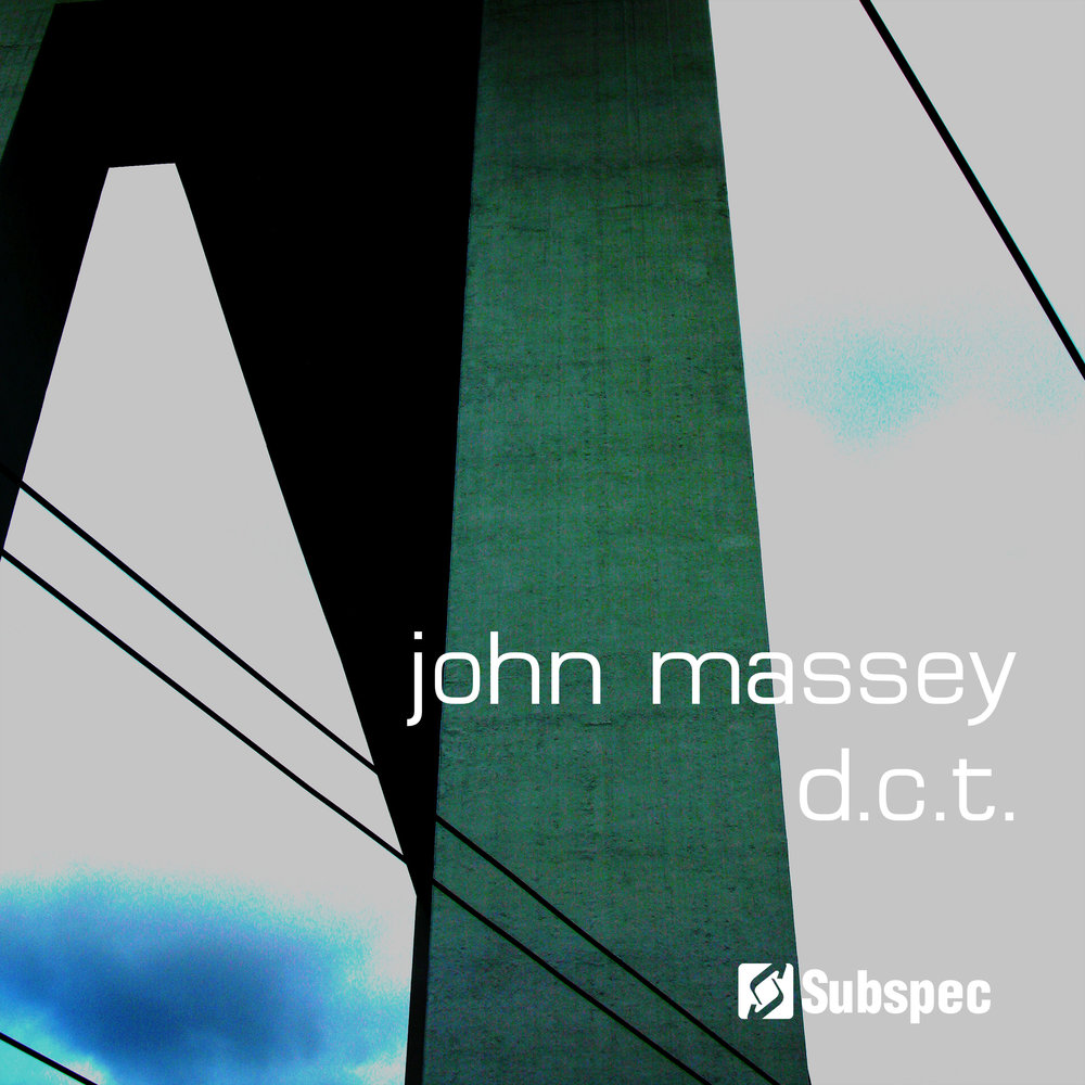 John Massey 'd.c.t.' (SUB029)