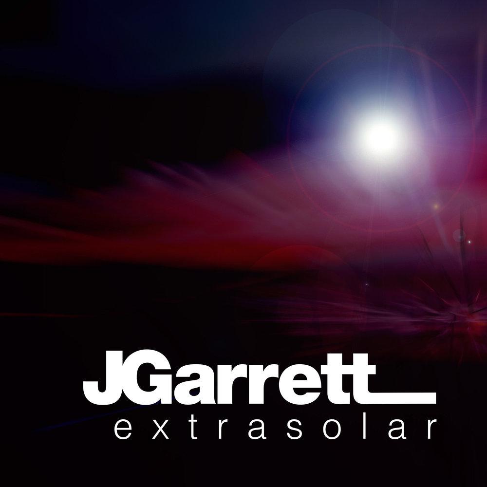 JGarrett 'Extrasolar' (SUB023)